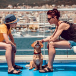 EmBARK on these Canine Cruises