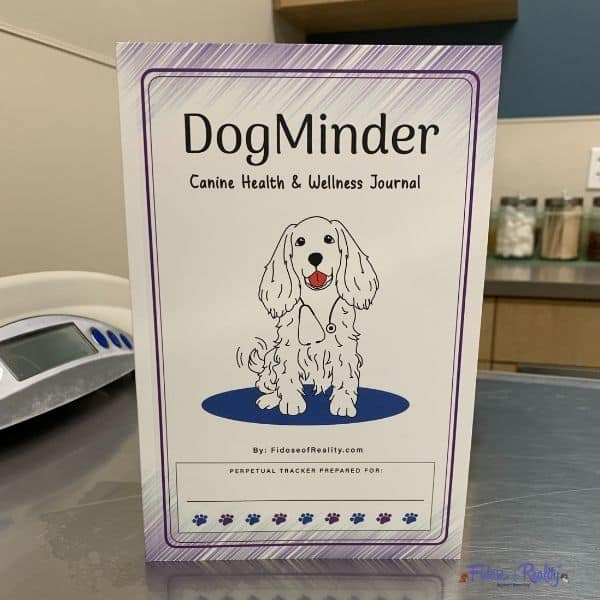 Resource To Track Dog Health Records