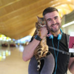 Take Your Pet With You by Rail